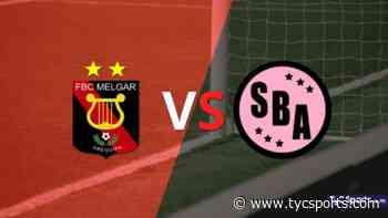 Ya juegan en Monumental de la U, Melgar vs Sport Boys - TyC Sports