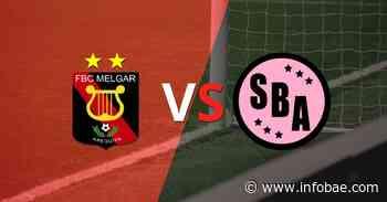 Por la fecha 13 se enfrentarán Melgar y Sport Boys - infobae