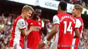 Arsenal can be more optimistic than Tottenham