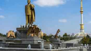 Covid-19 coronavirus: Turkmenistan is registered as having no Covid cases - New Zealand Herald