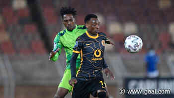 Ex-Kaizer Chiefs midfielder Nkosi reveals his Amakhosi worries