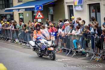 """Politie bijzonder tevreden over verloop WK wielrennen: """"Beter konden we het ons niet dromen"""""""