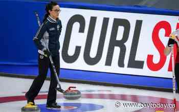 Nova Scotia curler Jill Brothers secures berth in pre-trials competition next month