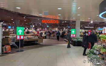 DooH: Neo Advertising gewinnt auch Migros Aare - invidis - Digital Signage Portal