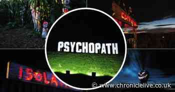 Is Psycho Path really that scary? We try out Halloween event as it goes bloodcurdlingly big for 2021