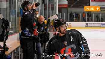 Eishockey: Der HC Landsberg ist schnell wieder in der Spur