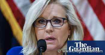 Liz Cheney mocks Trump over bizarre insult: 'I like Republican presidents who win re-election'