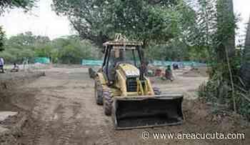 Suspendida construcción de Centro para Migrantes en Villa Rosario por orden judicial - areacucuta.com