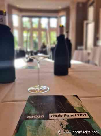 Rioja vuelve a conquistar a los expertos más destacados del sector del vino de Alemania - www.notimerica.com