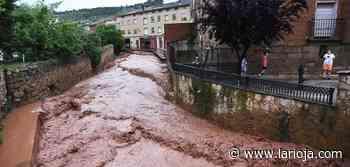 Prevenidos contra las catástrofes - La Rioja