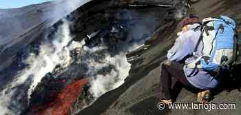 Los vulcanólogos no salen de debajo de las piedras - La Rioja