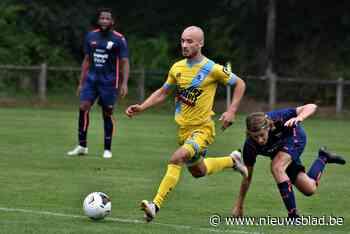 Eerste nederlaag voor SK Lochristi