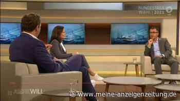 """Wahlanalyse bei """"Anne Will"""": Koalitions-Frage wird zum Stimmungskiller - """"Eiszeit"""" zwischen SPD und Grünen"""