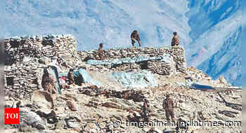 China obfuscating issues to hinder border talks: India