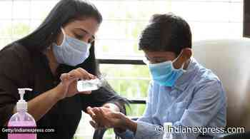 Third wave of Coronavirus: 'No evidence that children will be more infected' - The Indian Express