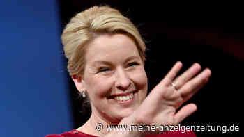 Live: Berlin-Wahl 2021 - Giffey und SPD übernehmen Führung