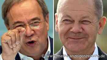 Live: Bundestagswahl-Ergebnisse: Neue Hochrechnung