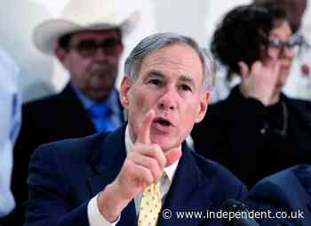 Fox's Chris Wallace confronts Texas governor over claim that he will 'eliminate' rape