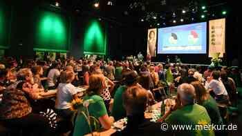 Bundestagswahl 2021 in München: Grünen gelingt Sensation - Direktmandat und Zweitstimmen gehen an sie