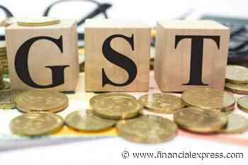 Group of Ministers formed to suggest GST system reforms