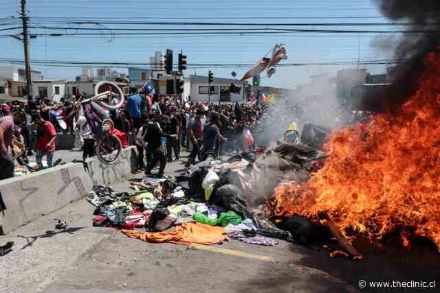 """Gobierno venezolano repudia la """"xenofobia"""" y agresiones a migrantes en Chile"""
