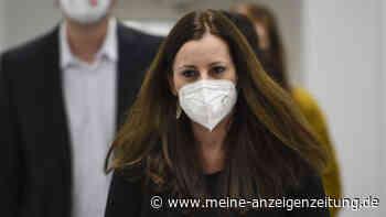 Bundestagswahl 2021: Janine Wissler verpasst Direktmandat - Bittere Hochrechnung für die Linke
