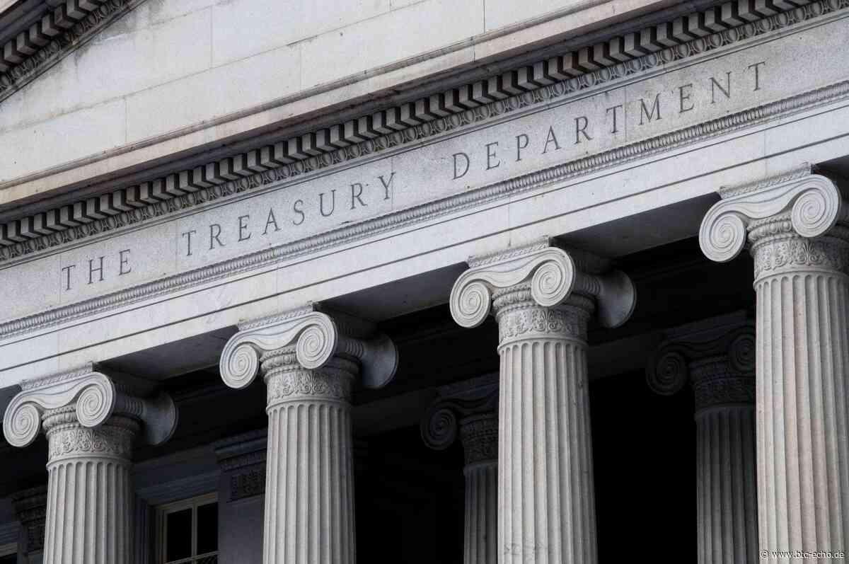 Binance: Börse hilft der US-Justiz im Kampf gegen Krypto-Geldwäsche - BTC-ECHO | Bitcoin & Blockchain Pioneers