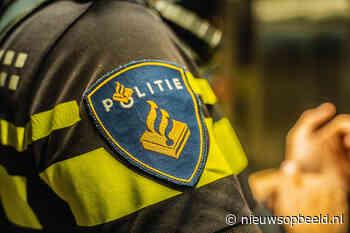 Meerdere schoten gelost uit auto's Oostdijk Rotterdam - Nieuws op Beeld