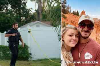 Meldingen schoten bij het huis van verloofde Gabby Petito blijken vals alarm: momenteel geen bewijs - Het Nieuwsblad
