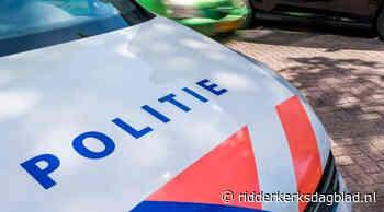 Veertien schoten op de Oostdijk, politie vindt alleen hulzen - Ridderkerks Dagblad