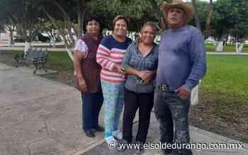 Falso que casa hogar del anciano de Guadalupe Victoria este a la venta - El Sol de Durango