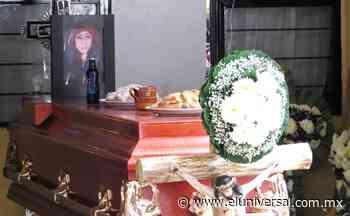 Guadalupe, víctima de feminicidio en Edomex era chofer de combi para mantener a sus hijos | El Universal - El Universal