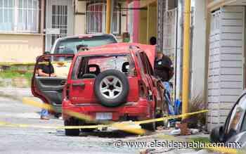 Temen vecinos de Fraccionamiento Real Guadalupe aumente violencia tras el bombazo - El Sol de Puebla