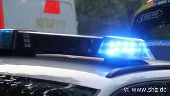 Zu schnell für die Streife: Wedel: Motorradfahrer entkommt in der Nacht zum Sonntag der Polizei | shz.de - shz.de