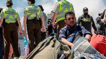Oposición venezolana instó a Latinoamérica a acoger y regularizar migrantes