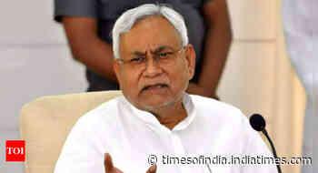 Caste census need of hour, Centre should do a rethink: Nitish Kumar