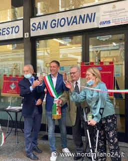 Sesto San Giovanni, intitolata a Gino Strada la nuova sede Avis di via Marconi 8 - Nord Milano 24