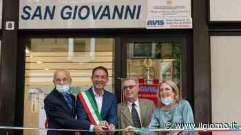 Sesto, la sede dell'Avis intitolata a Gino Strada - IL GIORNO