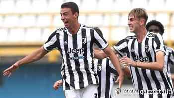 Uno-due subito, poi Botis limita i danni: Primavera, la Juve vince 2-0 a casa Inter - La Gazzetta dello Sport