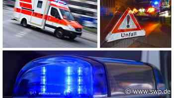 Polizeimeldungen Reutlingen: Mehrere Einbrüche, eine Schlägerei und ein schwer verletzter Motorradfahrer - Alle Blaulichtmeldungen im Landkreis Reutlingen am 25. September - SWP