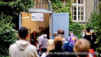 Enteignungs-Knall in Berlin! Volksentscheid zu Miet-Wahnsinn hat laut Hochrechnung Erfolg