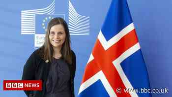 Iceland misses out on Europe's first female-majority parliament after recount