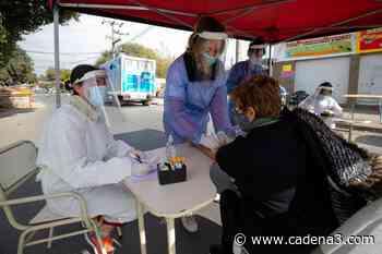 Coronavirus en Córdoba: apenas 30 casos y ningún muerto - Cadena 3