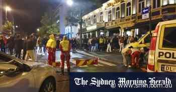 Brawls in the streets as Norway lifts COVID restrictions after 561 days - Sydney Morning Herald