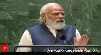PM Modi: UPI transactions making economy more transparent