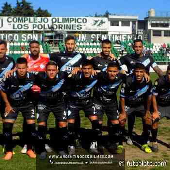 Ver en vivo Argentino de Quilmes vs Deportivo Merlo por la fecha 11 de la Primera B Metropolitana - Futbolete