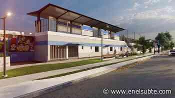 Avanza la licitación de la nueva estación Quilmes Sur - enelSubte.com