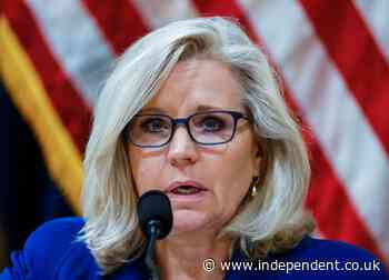 Liz Cheney: `I was wrong' in opposing gay marriage in past