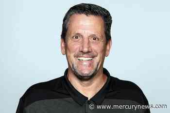 Danville man won't face charges in crash that killed NFL coach Greg Knapp - The Mercury News