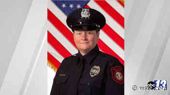 Danville Area Humane Society creates memorial fund in honor of late officer - WSET